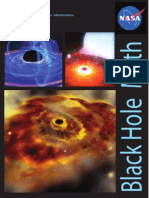 Black Hole Math