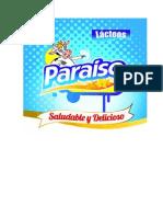 Lacteos Paraiso