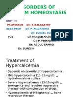 Parathyroid & Calcium 2