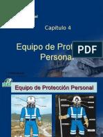 Cap. 009 - Inducción General en Seguridad e Higiene Minera - CAP.04.- EPP - IsEM