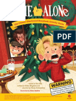 Home Alone Activity Guide