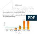 Epidemiologia hipertension Ziiii