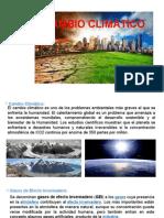 Cambio Climático (7)