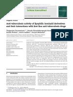 Article (2013 Parumasivam) - Isoniazid Hidrophilic (Subrayado)