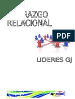 Liderazgo Relacional Segundo Encuentro Con Lideres 2611