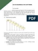 Paradigmas Del Desarrollo de Software