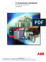 40328066 ABB Distribution Transformer Handbook Step7