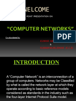 computer networks ppt