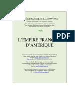 Empire Francais Amerique