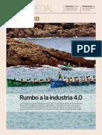 RUMBO A LA INDUSTRIA 4.0 [23/10/2015]