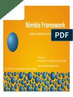 Nimble Framework