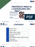 Presentación PEA CAFE  TCXVI - 2012.ppt