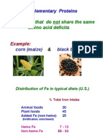 Oct 8 Nutritive Aspects of Foods (Part 2)(1)