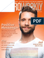 Metro Weekly - 10-22-15 - Danny Pintauro