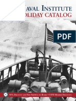 Naval Institute Press 2015 Holiday Catalog