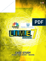 LIME 7 Case Study Housing.com - SPJIMR