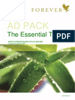 Ad Pack March 2011