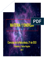 Materia y Energc3ada