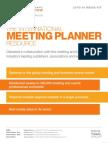 International Meetings Media Kit 2015-2016