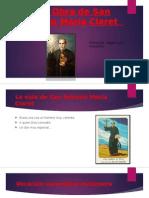 Vida y Obra de San Antonio María Claret