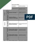 Trayecto de Actividades Documentos Digitales
