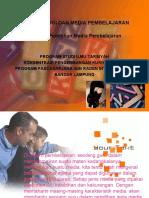 Teknologi Dan Media Pembelajaran