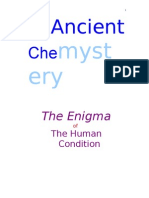 Ancient Chemystery