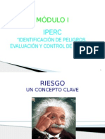 Modulo I 3er.curso IPERC