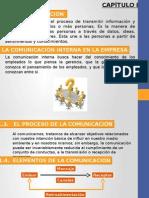 La Comunicacion - Secretariado