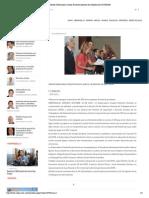 12 -10-15 Atiende Gobernadora Claudia Pavlovich petición de jubilados de ISSSTESON - Crítica