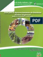 Guia Para El Aprovechamiento de Residuos Solidos Organicos