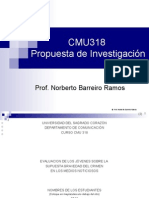 Guiìa Para Los Estudiantes Investigacioìn