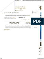 Download Hooked on Phonics Learn to Read Classroom Edition - 1.2 [AppCake] Torrent - Kickass Torrents