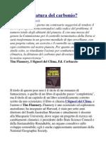 2084- La Dittatura Del Carbonio
