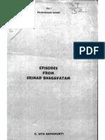 Episodes From Srimad Bhagavatam
