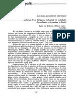 1971 - Ideologias de La Burguesia Industrial en Sociedades Dependientes
