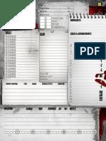 DLN Character Sheet