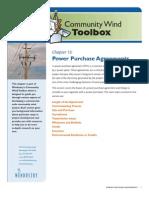 PowerPurchaseAgreement_Windindustry