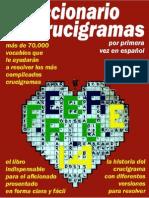Diccionario Para Crucigramas Ssb