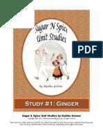 Les Mis Study Guide Pt1