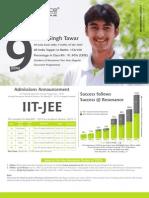 Information Leaflet 2010-11 Final