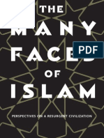 The Many Face of Islam