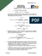 Segunda Evaluacion 2014 1 t fisica