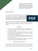 21-01-15 Tratado sobre Asistencia Jurídica Mutua en Materia Penal entre los Estados Unidos Mexicanos y la República de Cuba.