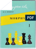 Veliki Majstori Saha 01 - Morphy