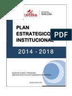 PEI 2014-2018 DIRESA Tacna OKIS.pdf