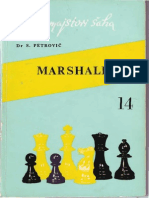 Veliki Majstori Saha 14 - Marshall