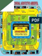 Calendario Comunal Agrofestivo y Ambiental