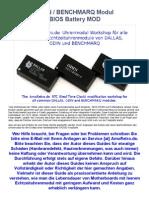 Dallas _ Odin _ Benchmarq Modul Modifizieren – Bios Battery Mod « Amoretro