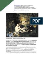 Biblioface Zé Sérgio Efeito Manet o Que é Uma Revolução Simbólica